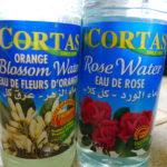Rose Limeade for Summer