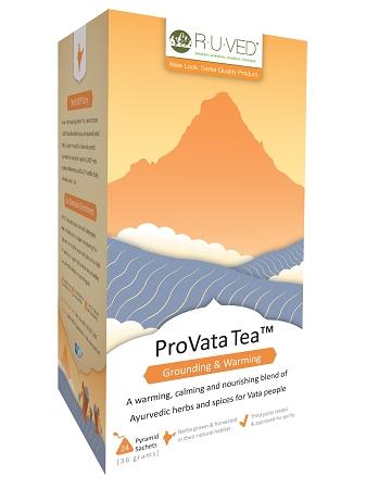 R-U-Ved ProVata Tea