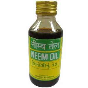 Neem Oil for Eczema